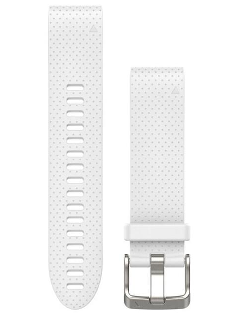 Garmin fenix 5S - QuickFit 20mm blanc